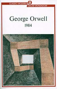 1984 / George Orwell ; traduzione di Gabriele Baldini