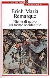 Niente di nuovo sul fronte occidentale / Erich Marie Remarque ; traduzione di Stefano Jacini