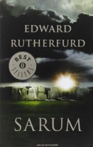 Sarum / Edward Rutherfurd ; traduzione di Tilde Riva