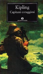 Capitani coraggiosi : una storia dei grandi banchi / Rudyard Kipling ; introduzione di Carlo Pagetti ; glossario a cura di Oriana Palusci