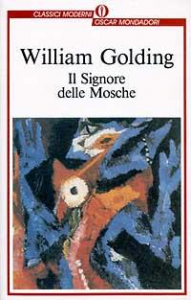 Il signore delle mosche / William Golding ; traduzione di Filippo Donini