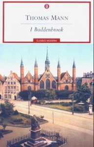 I Buddenbrook : decadenza di una famiglia / Thomas Mann ; traduzione di Ervino Pocar