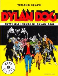 Tutti gli incubi di Dylan Dog