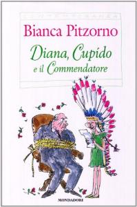Diana, Cupído e il Commendatore