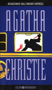 Assassinio sull'Orient-Express / Agatha Christie ; traduzione di Alfredo Pitta ; prefazione e postfazione di Oreste del Buono