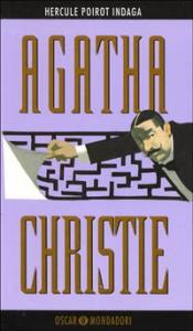 Hercule Poirot indaga / Agatha Christie ; traduzione di Lidia Lax
