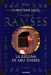 4: La regina di Abu Simbel