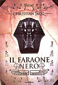 Il faraone nero