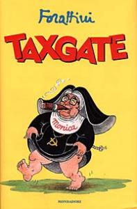 Taxgate / Giorgio Forattini