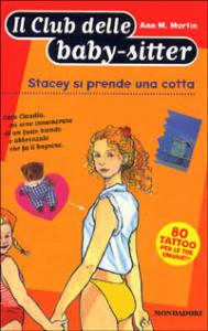 Stacey si prende una cotta