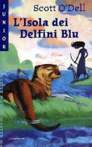 L' isola dei delfini blu