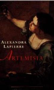 Artemisia / Alexandra Lapierre ; traduzione di Doriana Comerlati