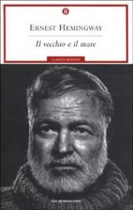Il vecchio e il mare / Ernest Hemingway ; traduzione e postfazione di Fernanda Pivano ; illustrazioni di Ugo Marantonio