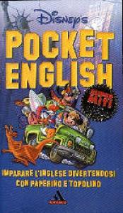 Disneys pocket english