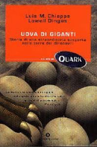 Uova di giganti