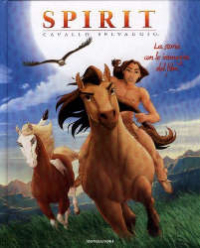 Spirit, cavallo selvaggio