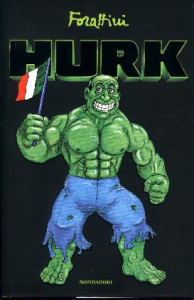 Hurk / Giorgio Forattini