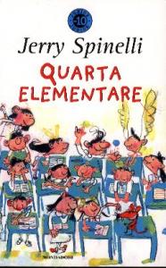 Quarta elementare / Jerry Spinelli ; traduzione di Nicoletta Zapponi ; illustrazioni di Vittoria Facchini