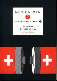Men on men. 2