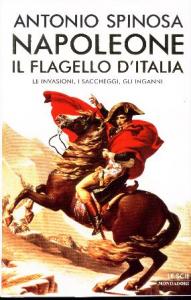 Napoleone, il flagello d'Italia