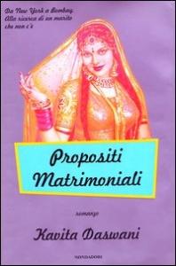 Propositi matrimoniali
