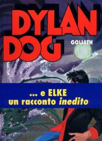 Dylan Dog. Goliath