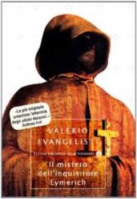 Il mistero dell'inquisitore Eymerich / Valerio Evangelisti
