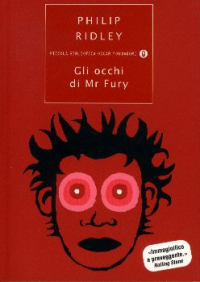 Gliocchi di Mr Fury