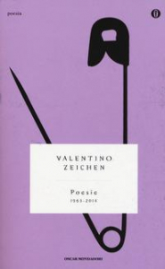 Poesie, 1963-2003