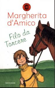 Filo da torcere / Margherita d'Amico ; illustrazioni di Vanna Vinci