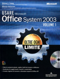 Usare Microsoft Office System 2003