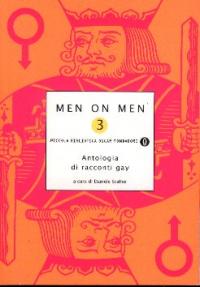 Men on men. 3