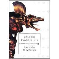 Il castello di Eymerich / Valerio Evangelisti