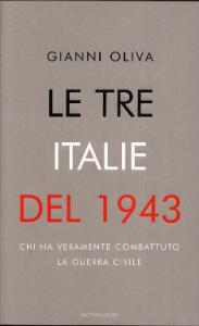 Le tre Italie del 1943