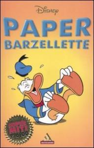 Paperbarzellette