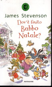 Dov'è finito Babbo Natale?