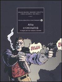 Alta criminalità