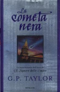 La cometa nera