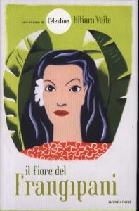 Il fiore del Frangipani