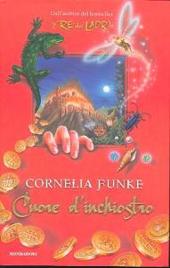 Cuore d'inchiostro / Cornelia Funke ; traduzione di Roberta Magnaghi ; illustrazioni dell'autrice
