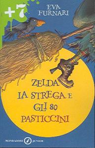 Zelda la strega e gli 80 pasticcini