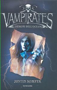Vampirates. I demoni dell'oceano