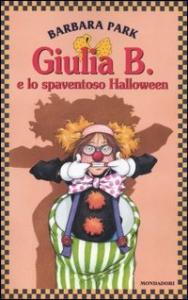 Giulia B. e lo spaventoso Halloween