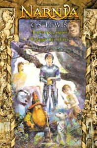 Le cronache di Narnia / C. S. Lewis ; illustrazioni di Pauline Baynes. [2]