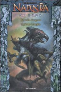 Le cronache di Narnia / C. S. Lewis ; illustrazioni di Pauline Baynes. [3]