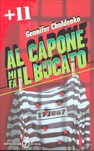 Al Capone mi fa il bucato