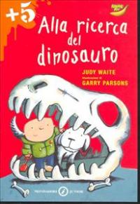 Alla ricerca del dinosauro