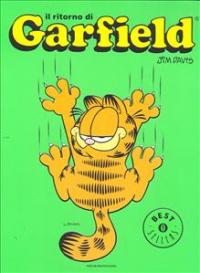 Il ritorno di Garfield / Jim Davis