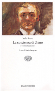 """La coscienza di Zeno e """"continuazioni"""""""