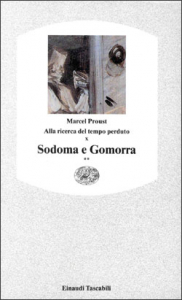 Alla ricerca del tempo perduto. 9, 10, Sodoma e Gomorra